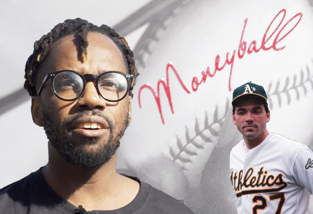 What recruitment can learn from Moneyball (Part 1)