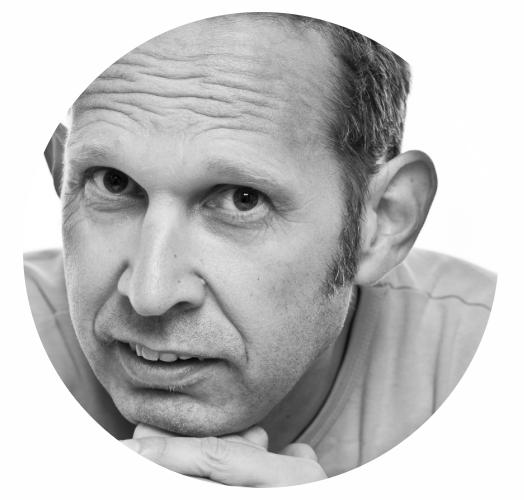 Peter Boerman
