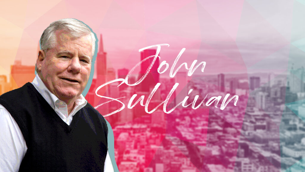 The ToTalent Recruitment Masterclasses from Silicon Valley: introducing Dr. John Sullivan