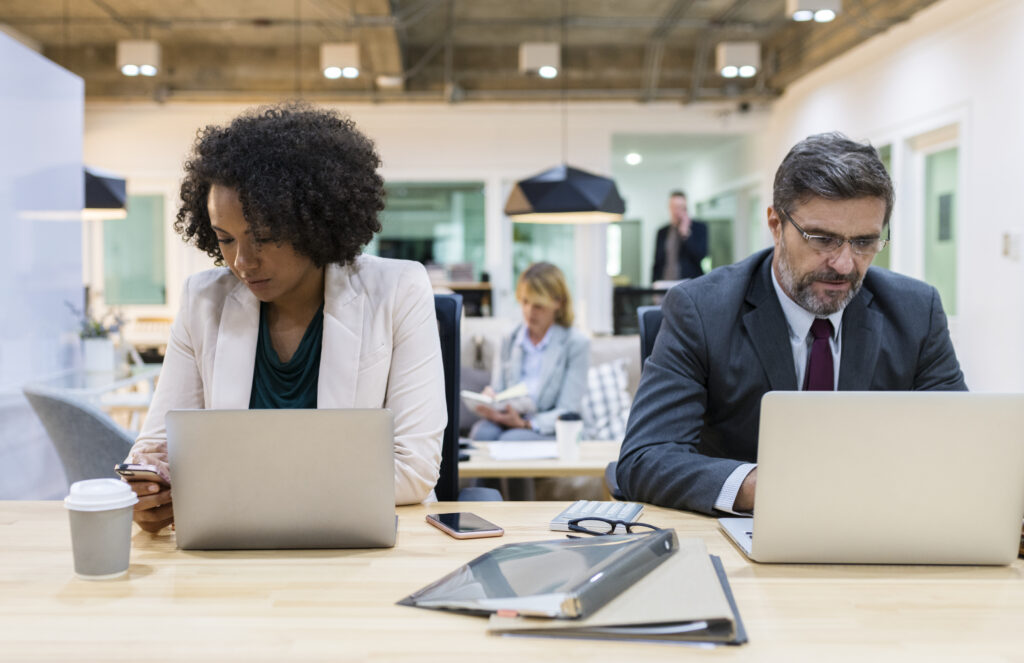 Diversity in the Workplace: a guide to making your team more successful through diversity