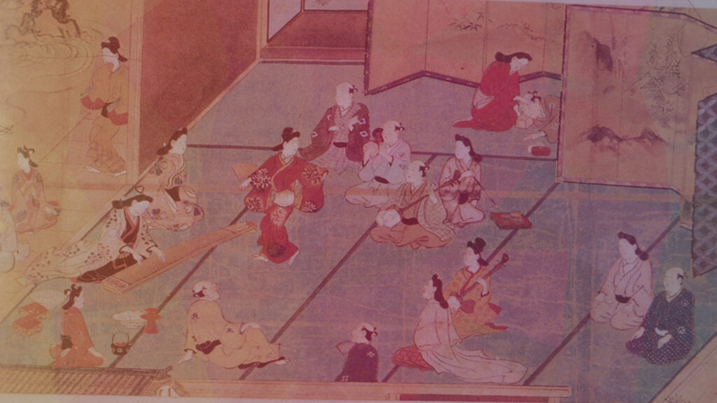 Recruiting History: How Japanese employment agencies operated in the 17th century