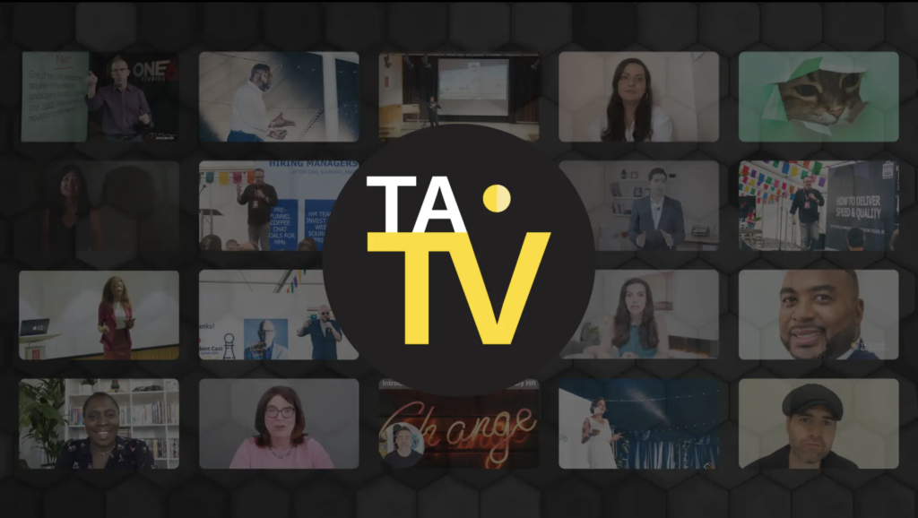 'Netflix for talent acquisition' TA TV launched