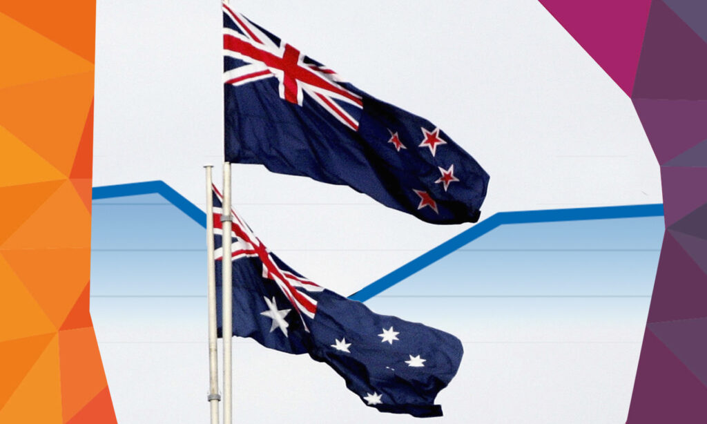 Why Australia and New Zealand lead the post-COVID recruitment comeback