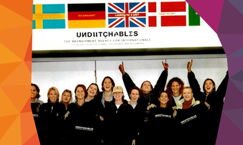 Celebrating 25 years of excellence: How Undutchables became a pioneer for international recruitment