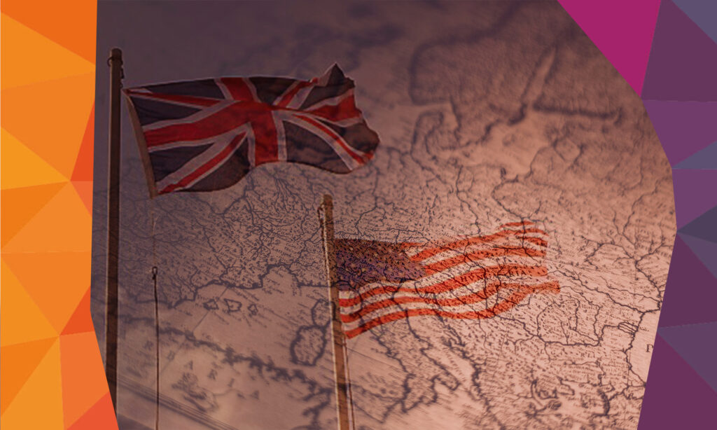 Europe's RPO market: still largely dominated by British and American-made companies