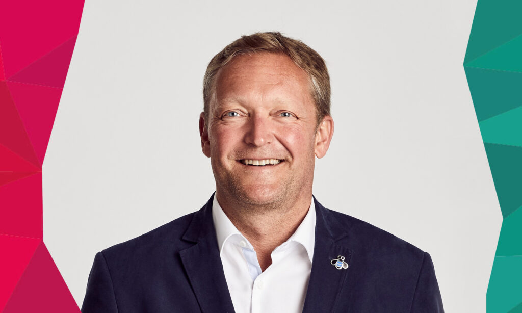 Tom Mason (IBM): 'True transformation is now an achievable reality'