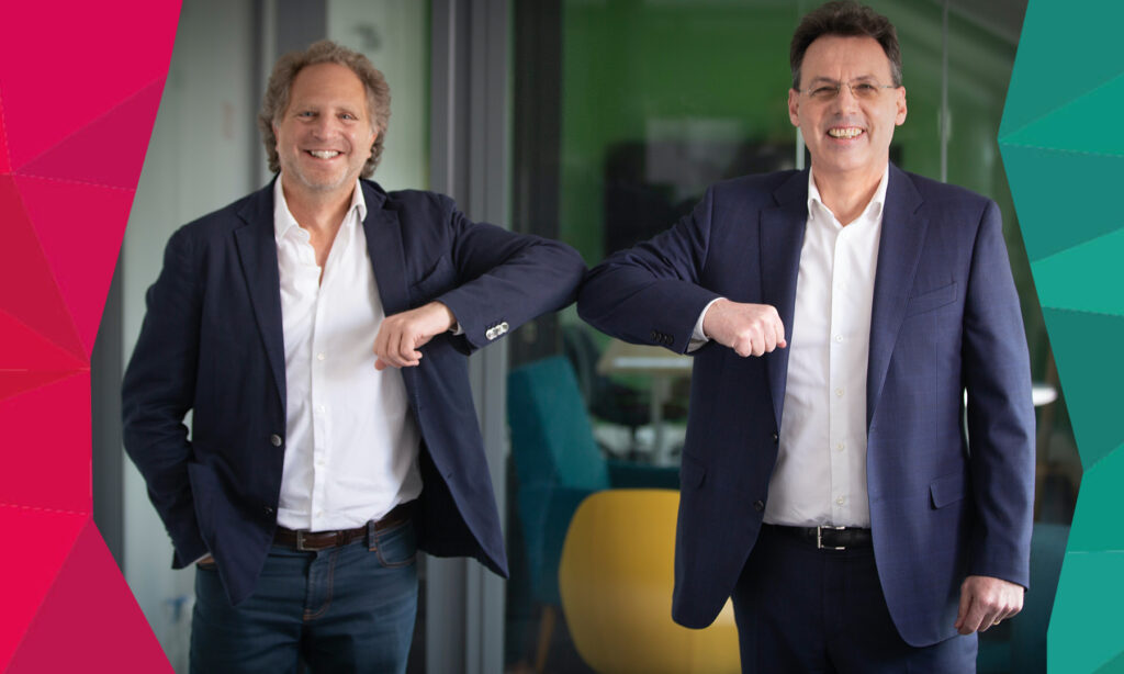 Cegid and Talentsoft officially join forces: 'A creation of a French Tech powerhouse'