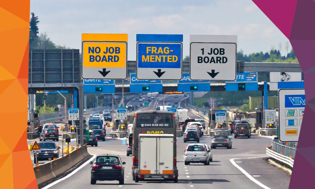 Job boards in Europe: a fragmented continent with no market leader