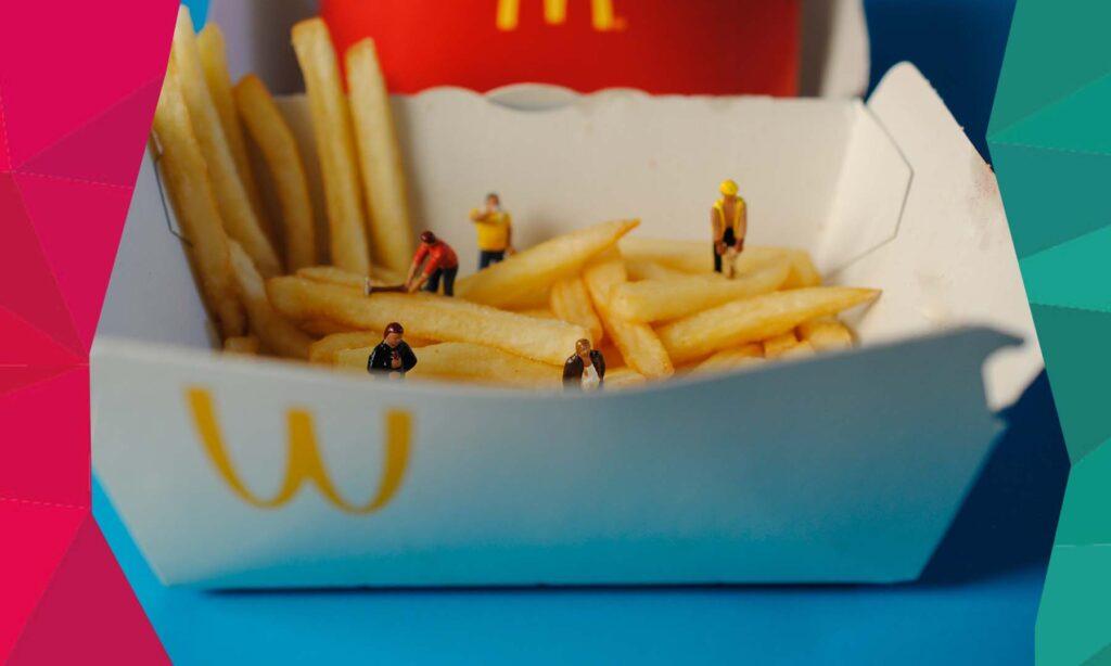 McRetention: How Sprockets' AI helped McDonald's decrease staff turnover
