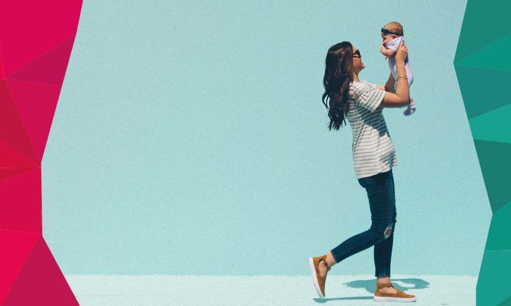 How The Mom Project aims to unlock the potential of mothers in theworkforce